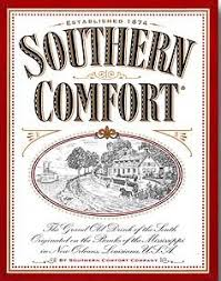 Sothern Comfort The Chuck Cowdery Blog What Is Southern Comfort Anyway