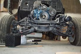 car front suspension 1963 1987 independent front suspension upgrade