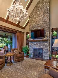 Floating Fireplace Mantels by Staggering Floating Fireplace Mantel Decorating Ideas Images In