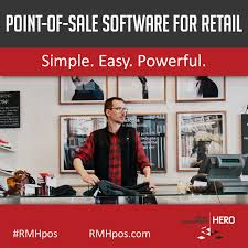 Pos Meme - rmh resources retail management hero rmh