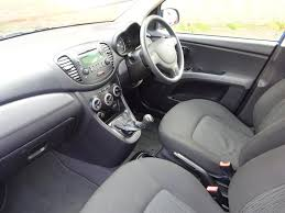 used 2011 hyundai i10 active for sale in cleveland pistonheads