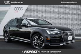 audi allroad lease audi allroad at penske automotive monmouth serving nj