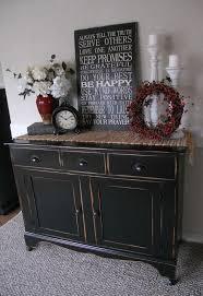 diy dried hydrangeas in a box for bedroom livingroom decor by