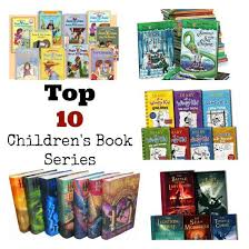 top 10 children u0027s book series the perfect christmas gifts one
