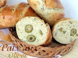 menu du ramadan les pains 1 amour de cuisine algerienne chez soulef