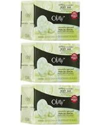 Sabun Olay don t miss this deal olay soothing cucumber bar soap with