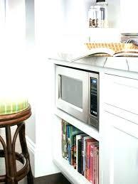microwave in cabinet shelf microwave shelf cabinet microwave shelf cabinet under cabinet