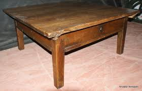 sliding top coffee table fruitwood sliding top coffee table antique coffee tables antique