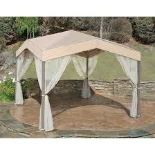 Discount Gazebos by Castlecreek Mountain Peak Gazebo 625232 Gazebos At Sportsman U0027s
