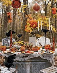 Awesome Outdoor Halloween Decorations by