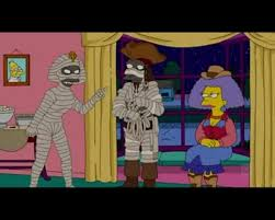 Simpsons Treehouse Of Horror All Episodes - image treehouse of horror xx 029 jpg simpsons wiki fandom
