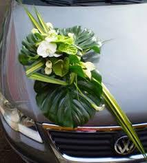 dã corer voiture mariage decoration voiture mariage ballons amour mariage