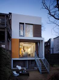simple the rincon bates house design by studio27 architecture