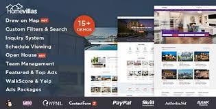 Houzez Theme by Themeforest Houzez V1 5 5 Real Estate Wordpress Theme