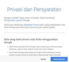 cara membuat akun gmail terbaru cara membuat akun gmail terbaru simpel mudah carapedi indonesia