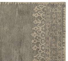 New Rugs Desa Rug Swatch Pottery Barn