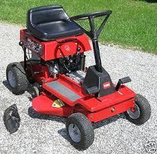 toro wheel horse 8 25 model 70044 rear engine riding mower 2001