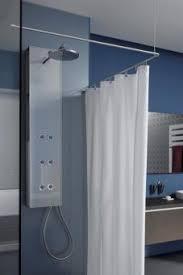 L Shape Curtain Rod Phos Design Gmbh Product L Shaped Shower Curtain Rod