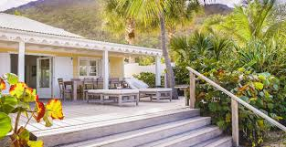 villa beach house flamands st barts by premium island vacations