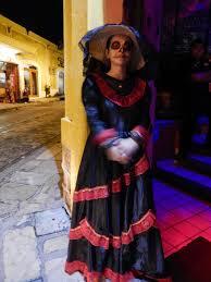 colonialmexicoinsideandout dia de los muertos chiapas