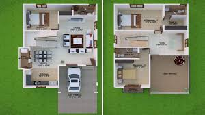 homes and floor plans house plan 20x30 duplex house plans east facing youtube east