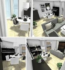 3d Interior Design Living Room Design A Room With Roomsketcher Roomsketcher Blog