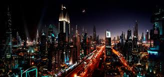 4k future dubai hd quality wall paper www opendesktop org