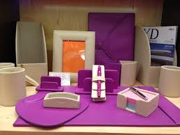 Colorful Desk Accessories 9 Best Colorful Home And Desk Accessories From Co Marzio Boca
