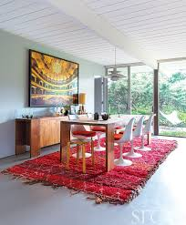 shop the look an iconic eichler home san francisco cottages