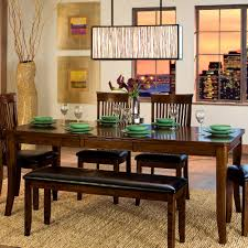 Pottery Barn Dining Room Ideas Furniture Magnificent Dining Room Tables Bench Table Excellent