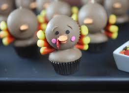 halloween cake pops bakerella little gobblers u2013 bakerella com