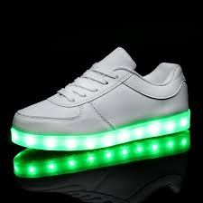 light shoes for mens 2017 light led shoes mens women casual lumineuse luminous lighted