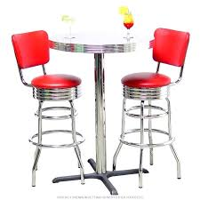 Retro Bar Table Retro Bar Stool Privet