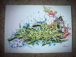 angular technical full color and downright wild u2013 graffiti