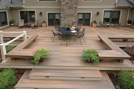 deck construction company mcdonough ga robinsons remodeling
