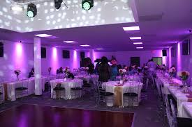 cheap banquet halls in los angeles food