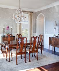 dining room molding ideas chair rail in dining room