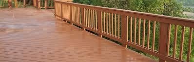 decks porches patios restorations repairs eau claire wi