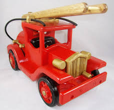 Making A Wooden Toy Truck by Wooden Toy Customer Gallery