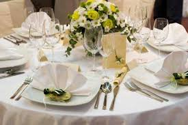 wedding table settings 70 wedding table settings ideas 2017 bridalore
