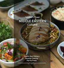 chef de cuisine catering services omz catering middle eastern food in