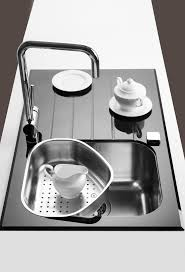 Kitchen Sinks Faucets by 236 Best Sinks U0026 Faucets Images On Pinterest Home Kitchen And