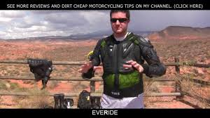 cheap motorcycle jackets for men o o 40 motorcycle armored jacket review fox titan motocross