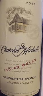 columbia valley wine collections chateau 2011 chateau ste cabernet sauvignon indian usa