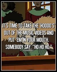 Riley Freeman Memes - the boondocks