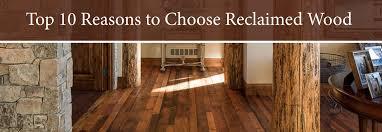 reclaimed wood vs new wood 1 reasons to choose reclaimed flooring jpg
