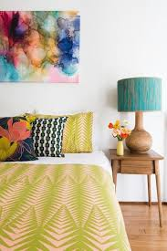 Best  Colorful Bedding Ideas On Pinterest Bright Bedding - Colorful bedroom
