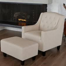 Best Discount Home Decor Websites Shop Best Selling Home Decor Elaine Grey Beige Club Chair At Lowes Com