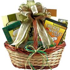 soup gift baskets chicken soup gift basket baskets for