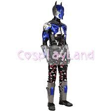 Halloween Costumes Video Games Aliexpress Buy Video Game Batman Arkham Knight Cosplay